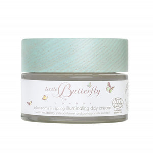 Blossoms in Spring Illuminating day cream (50ml)