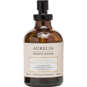 Brightening Botanical Essence (50ml) Skincare Aurelia Probiotic Skincare
