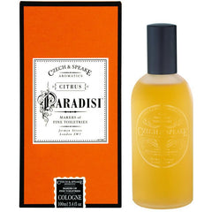 Citrus Paradisi Cologne Spray (100ml)