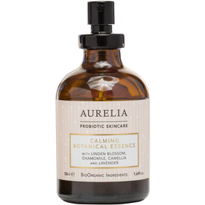 Calming Botanical Essence (50ml) Skincare Aurelia Probiotic Skincare