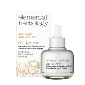 Cell Nourish Serum (30ml) SkinCare Elemental Herbology