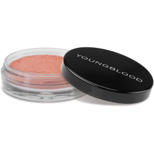 Crushed Mineral Blush (3g) makeup youngblood mineral cosmetics Coral Reef