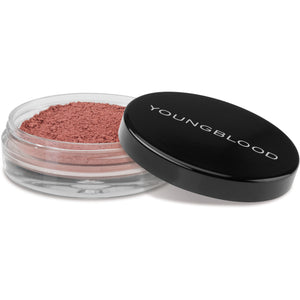 Crushed Mineral Blush (3g) makeup youngblood mineral cosmetics Sherbet
