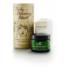 Daily Cleansing Ritual plus Cloth (50ml)