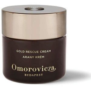 Gold Rescue Cream (50 ml) Bath & Body Omorovicza