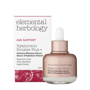 Hyaluronic Booster Plus Serum (30ml) SkinCare Elemental Herbology