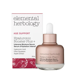 Hyaluronic Booster Plus Serum (30ml)