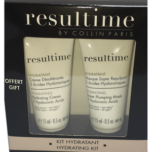 Hydrating Kit Resultime