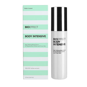 BIOEFFECT Body Intensive Body Serum (75ML) Bath & Body Bioeffect