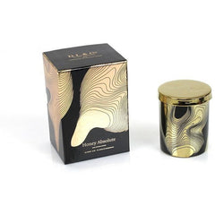 Soleil Black Gold Tumbler - HONEY ABSOLUTE