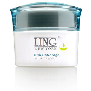 DNA Cellular Youth Extension Skincare Ling skincare