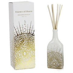 Soleil White Gold Diffuser - ESSENCE OF FLORETS