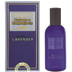 Oxford & Cambridge Cologne Spray (100ml)