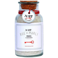 Rue De Marli No 27 Bath Sea Salt (380g)