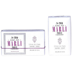 Rue De Marli No 59 Soap Bath & Body Rue de Marli