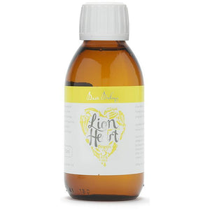 Lion Heart Liquid (150ml/30 days supply) SUPPLEMENTS Bare Biology