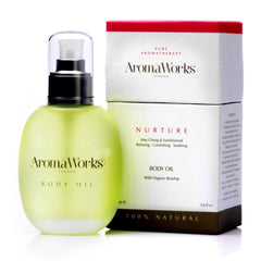 Nurture Body Oil