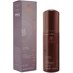 Phenomenal 2 - 3 Week Self Tan Mousse - Dark (125ml) Bath & Body, Moisturisers, Self Tan & Bronzer vita liberata