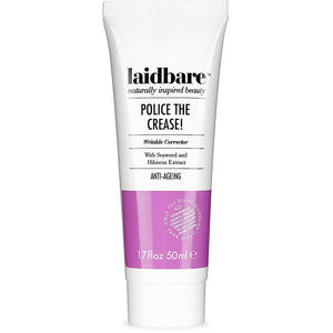 Police The Crease! Wrinkle Corrector (50ml) Skincare Laidbare