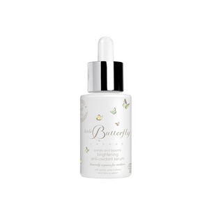 'Petals and Blooms' Brightening Anti-Oxidant Serum (30ml)