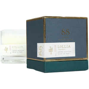 Velvet as Night Home Fragrance Lollia