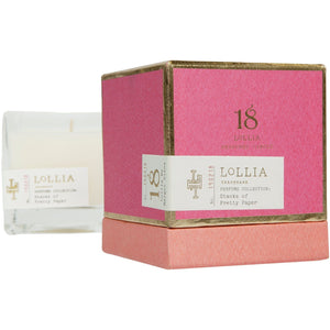 Stacks of Pretty Paper Home Fragrance Lollia