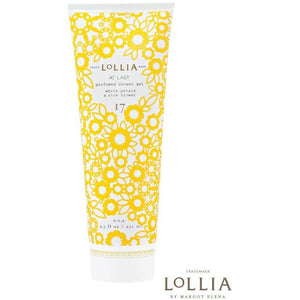 Lollia At Last Shower Gel (236ML) Bath & Body Lollia