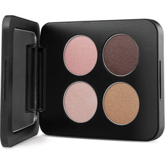 Eternity PRESSED EYESHADOW QUADS