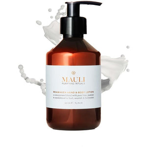Reawaken Hand & Body Lotion (250ml) Bath & Body Mauli Rituals