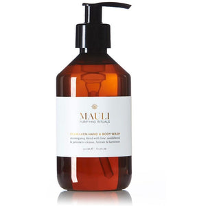 Reawaken Hand & Body Wash (250ml) Bath & Body Mauli