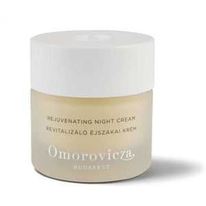 Rejuvenating Night Cream (50 ml) Bath & Body Omorovicza