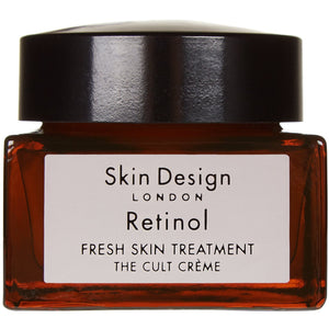 Retinol (50ml) SkinCare Skin Design London