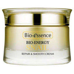 Bio-Energy Snail Repair & Smooth Cream (50g)