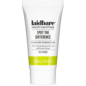 Spot the Difference Treatment Cream (30ml) Skincare Laidbare