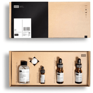 NIOD Introductory Set SkinCare NIOD