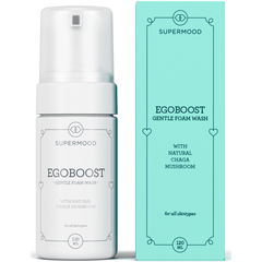 Egoboost Gentle Foam Wash (120ml)