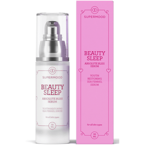 Beauty Sleep Absolute Bliss Serum (30ml) SkinCare SUPERMOOD