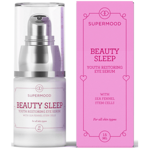 Beauty Sleep Youth Restoring Eye Serum (15ml) SkinCare SUPERMOOD