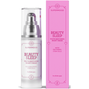 Beauty Sleep Youth Restoring Night Cream (30ml) SkinCare SUPERMOOD