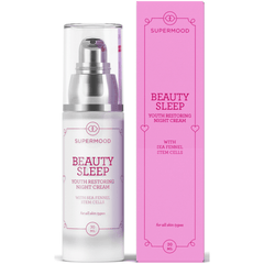 Beauty Sleep Youth Restoring Night Cream (30ml)