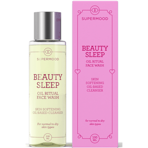 Beauty Sleep Oil Ritual Face Wash (100ml) SkinCare SUPERMOOD