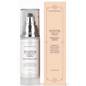 Youth Glo Radiance Serum (30ml) SkinCare SUPERMOOD