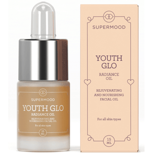 Youth Glow Radiance Oil (15ml) SkinCare SUPERMOOD