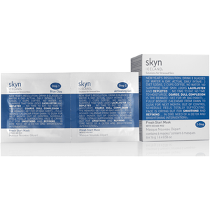 Fresh Start Mask (6x0.28oz) SkinCare skyn ICELAND