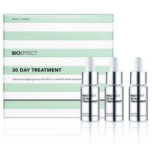BIOEFFECT 30 Day Treatment (3X5ML) SkinCare Bioeffect