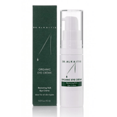 Organic Eye Cream (15ML)