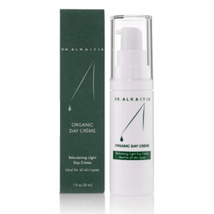 Organic Day Cream (30ml) SkinCare Dr Alkaitis