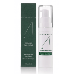 Organic Day Cream (30ml)