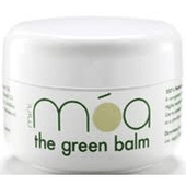 The Green Balm Sample