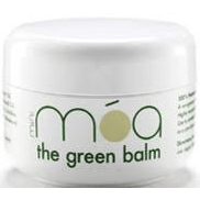 The Green Balm Sample Samples Sample